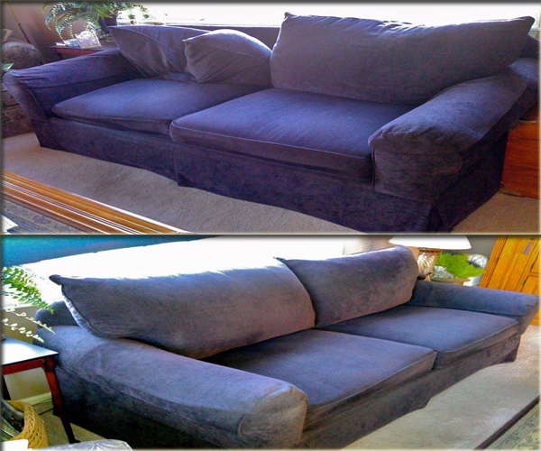 Furniture Repair And Handyman Service Before And After Images |  AllHandymanRepair